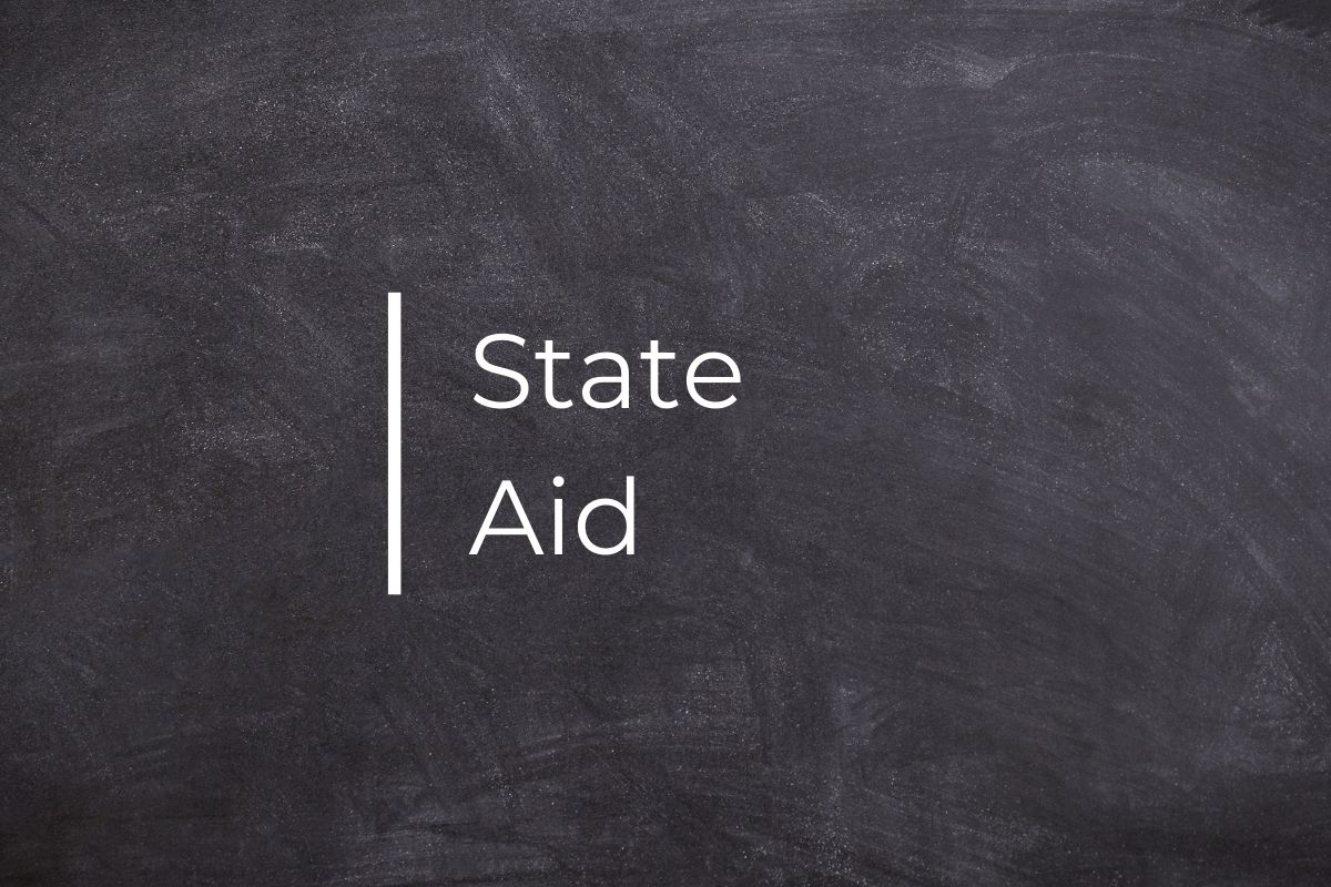 State Aid