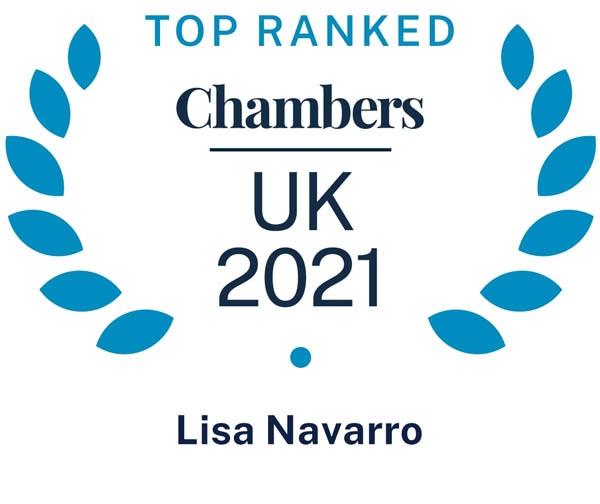 Chambers UK 2021